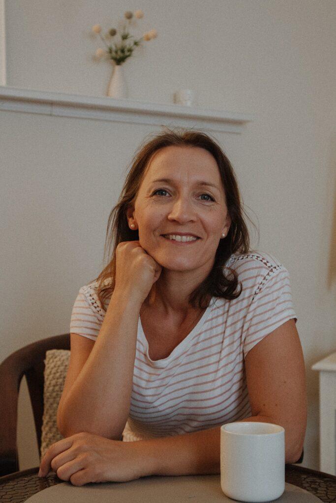 1:1 Coaching - Angela Kittner